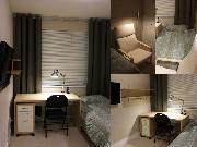 #2 Single Bedroom
