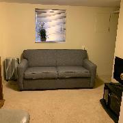 Roommate Wanted (18-50) semi-private new suite in Kitsilano