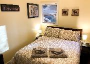 Kitsilano Garden Suite - 1 bedroom available