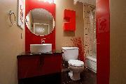 Kitsilano Room Bathroom