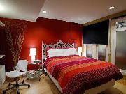 Kitsilano Room