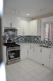 Kitchen  11ft x 11ft