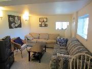 2 Bedroom Ground Level Basement Suite in Dunbar, Vancouver