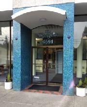 Westgate front doors