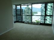 1 Bedroom Apartment in Coal Harbour, Vancouver