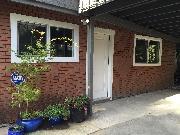 2 Bedroom Garden Suite in House near UBC