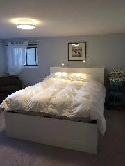 Kits Gem! 2 Bedroom Suite in House in Kitsilano