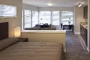 Wesbrook - MBA House - Corner large studio
