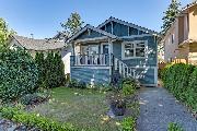 4 Bedroom House in Kensington, Vancouver