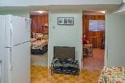 Bedroom & Sitting Room