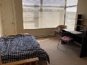 Suite with private bathroom Vancouver near Joyce Skytrain