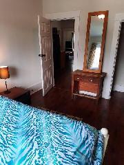 Top floor room for mature handy caretaker/handyman